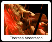 Theresa Andersson