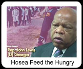Hosea Feed The Hungry